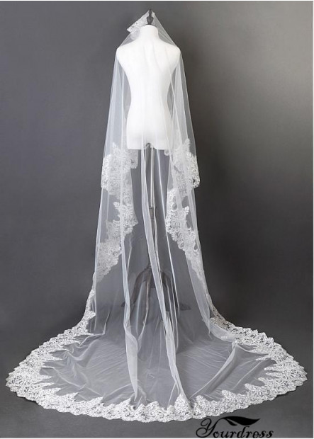 Yourdress Veil