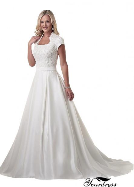 Yourdress Plus Size Wedding Dresses Bridal Gowns UK