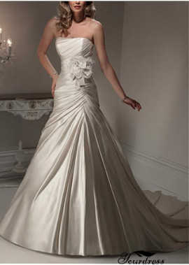 Yourdress Wedding Dress