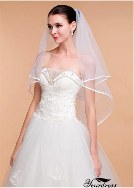 Yourdress Wedding Veil