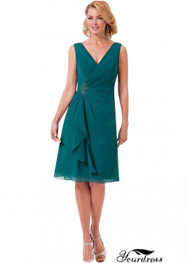 Yourdress Cheap Simple Bridesmaid Dresses For Mother Of The Bride