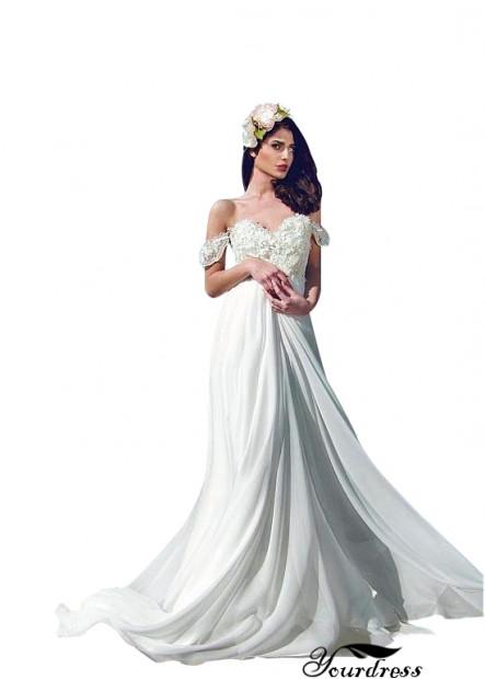 Yourdress Wedding Dress
