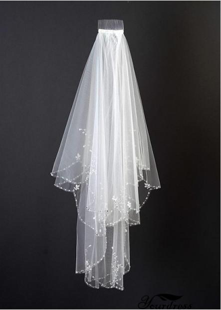 Yourdress Wedding Veil