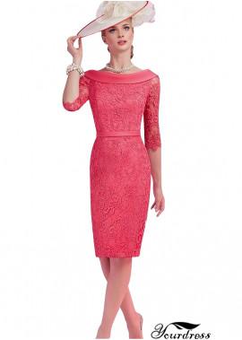 Yourdress Short Mother Of The Groom Dresses For Summer UK
