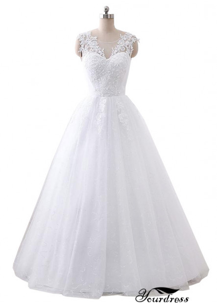 Yourdress Ball Gowns Bridal Gowns For Older Brides UK