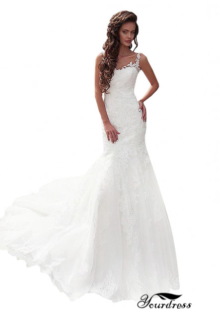 Yourdress Beach Bridal Wedding Dresses On Special