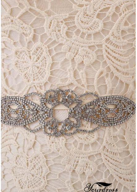 Simple And Nice Bride's Sashes t901555922229