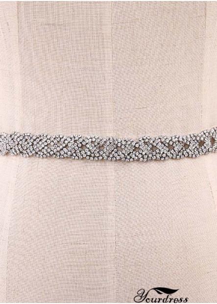 European And American Fashion New Waist Chain Metal With Rhinestone Sashes t901555985837