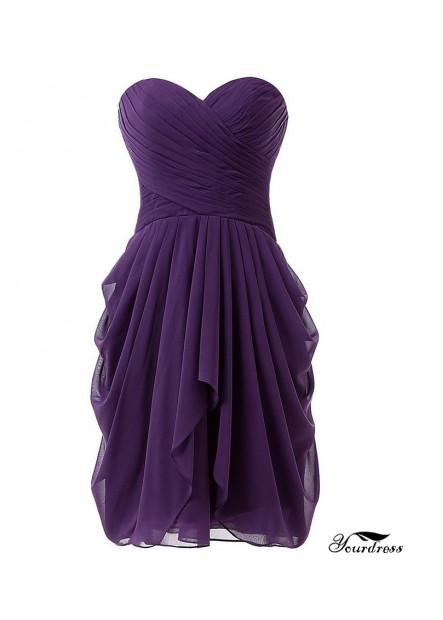 Beautyful Style Short Dresses T901553664716